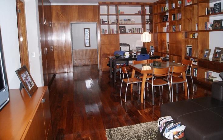 Foto de casa en venta en  , san carlos, metepec, méxico, 1395895 No. 24