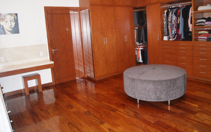 Foto de casa en venta en  , san carlos, metepec, méxico, 1395895 No. 25