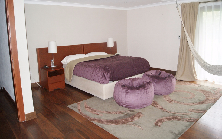 Foto de casa en venta en  , san carlos, metepec, méxico, 1395895 No. 28