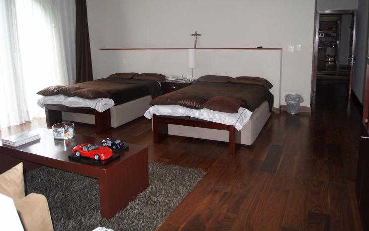 Foto de casa en venta en  , san carlos, metepec, méxico, 1395895 No. 30