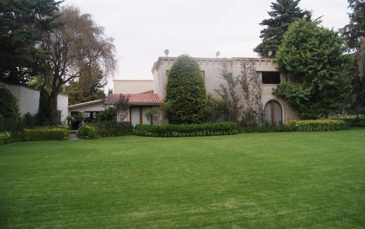 Foto de casa en venta en  , san carlos, metepec, méxico, 1395895 No. 32