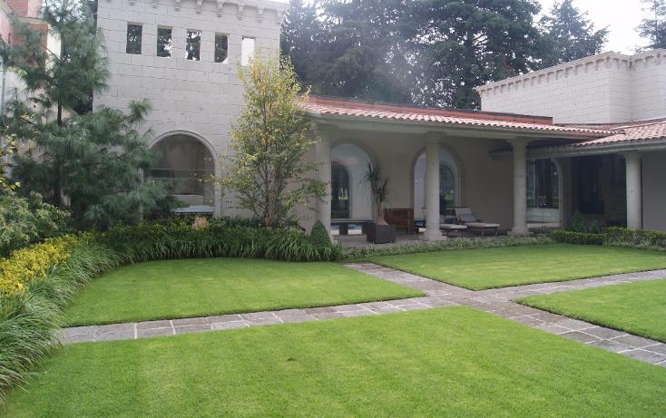 Foto de casa en venta en  , san carlos, metepec, méxico, 1395895 No. 33