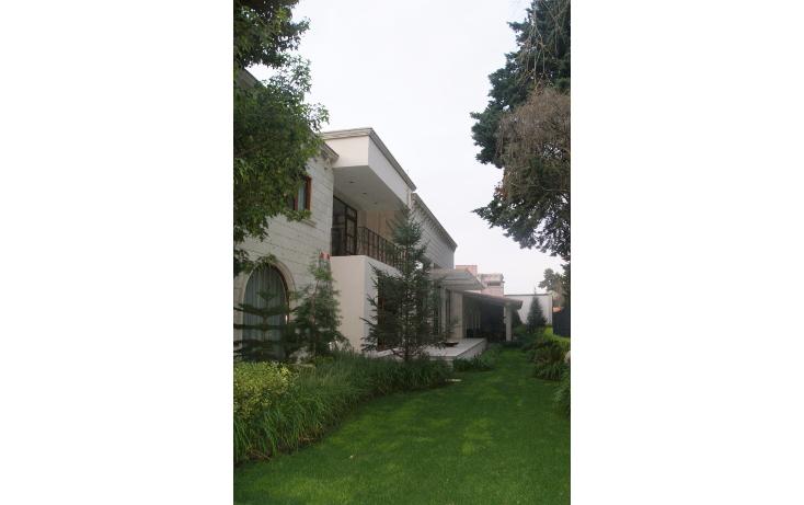 Foto de casa en venta en  , san carlos, metepec, méxico, 1395895 No. 34