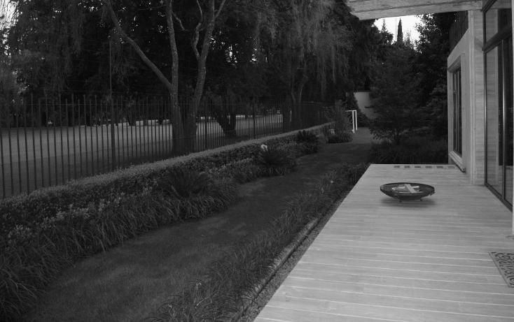 Foto de casa en venta en  , san carlos, metepec, méxico, 1395895 No. 35