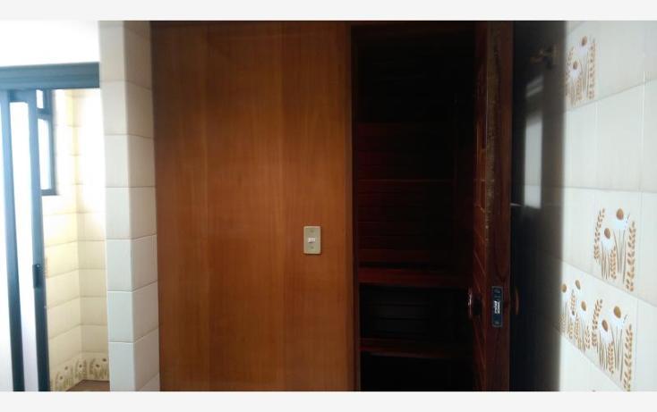 Foto de casa en renta en  , san carlos, metepec, méxico, 1457797 No. 13