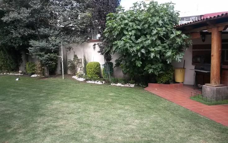 Foto de casa en venta en  , san carlos, metepec, méxico, 1557324 No. 01