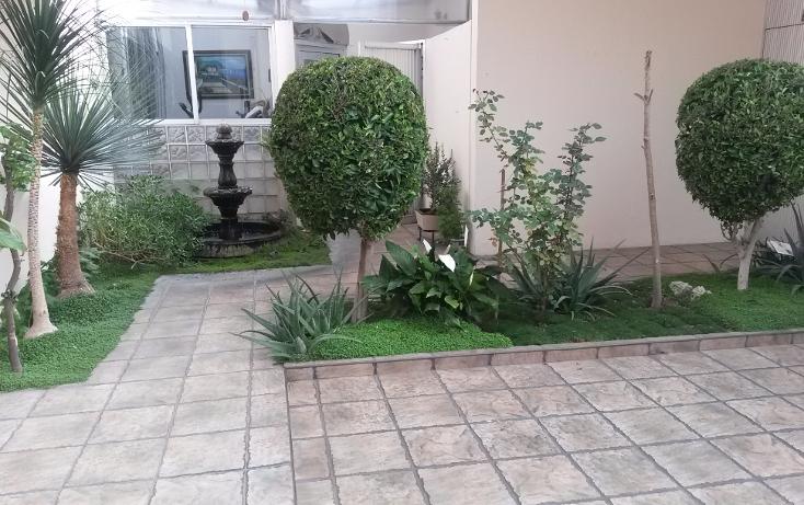 Foto de casa en venta en  , san carlos, metepec, méxico, 1557324 No. 03
