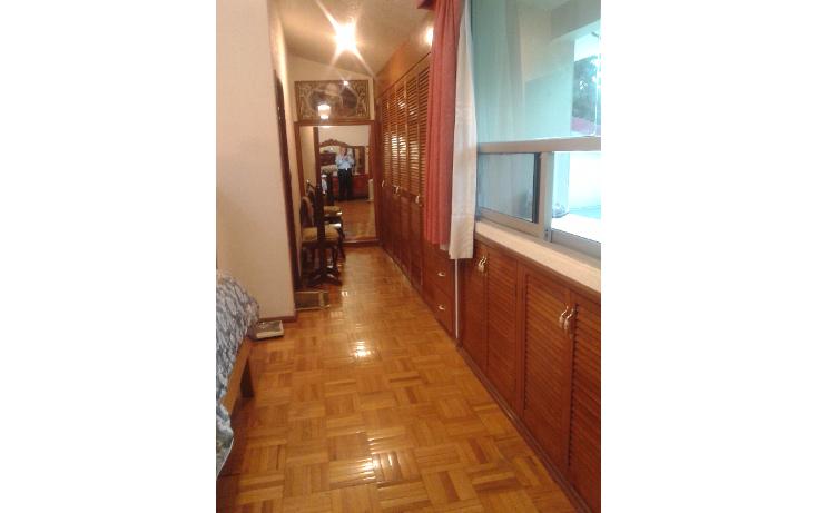 Foto de casa en venta en  , san carlos, metepec, méxico, 1557324 No. 07
