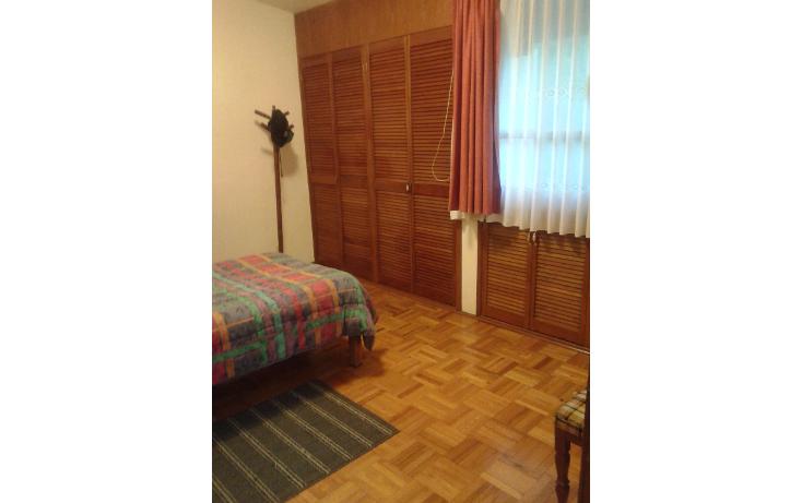 Foto de casa en venta en  , san carlos, metepec, méxico, 1557324 No. 09