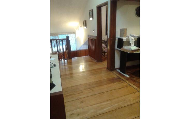 Foto de casa en venta en  , san carlos, metepec, méxico, 1557324 No. 10