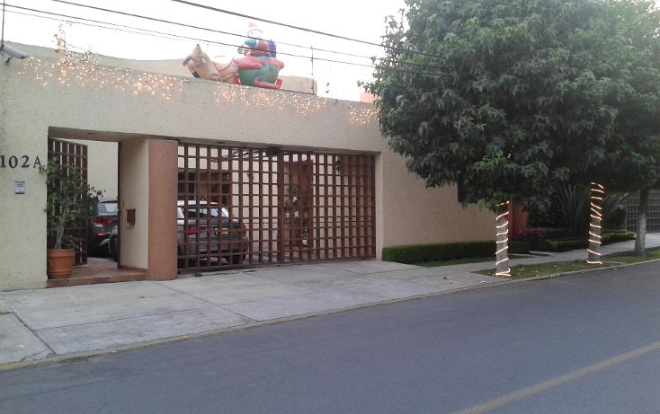 Foto de casa en venta en  , san carlos, metepec, méxico, 1639050 No. 02