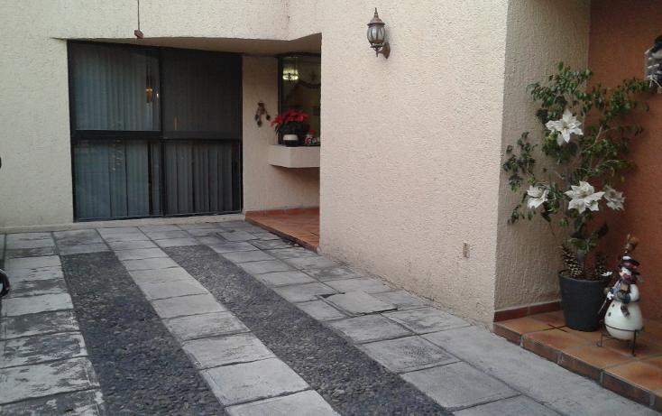 Foto de casa en venta en  , san carlos, metepec, méxico, 1639050 No. 03
