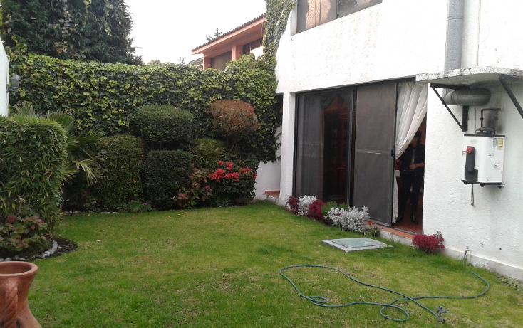 Foto de casa en venta en  , san carlos, metepec, méxico, 1639050 No. 04