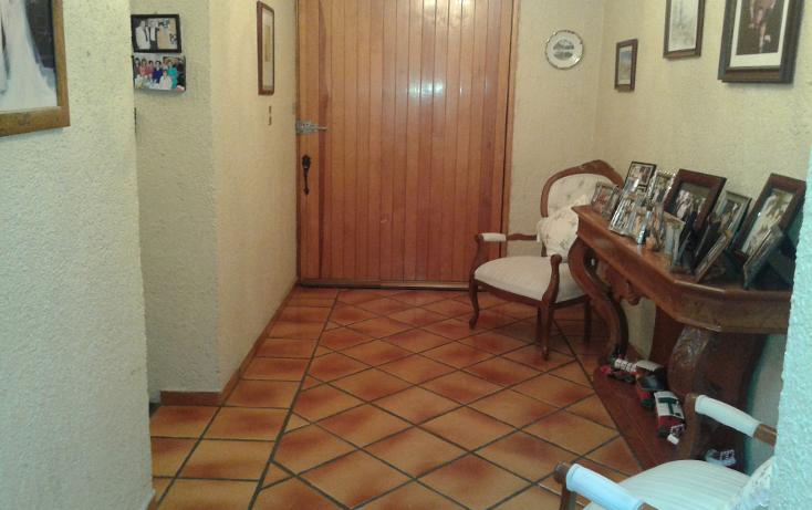 Foto de casa en venta en  , san carlos, metepec, méxico, 1639050 No. 07