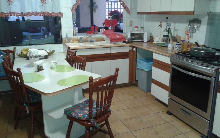 Foto de casa en venta en  , san carlos, metepec, méxico, 1639050 No. 08