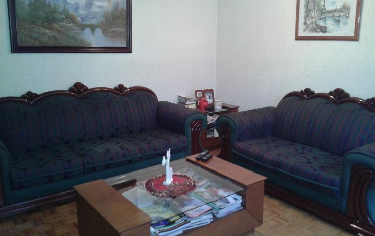 Foto de casa en venta en  , san carlos, metepec, méxico, 1639050 No. 09