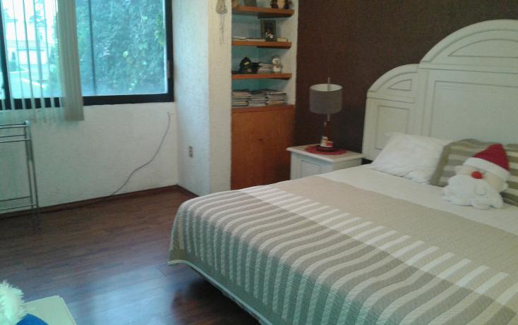 Foto de casa en venta en  , san carlos, metepec, méxico, 1639050 No. 10