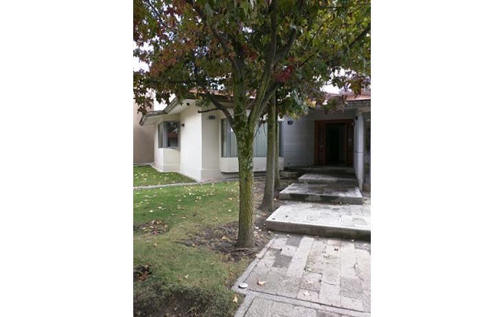 Foto de casa en renta en  , san carlos, metepec, méxico, 1668190 No. 01