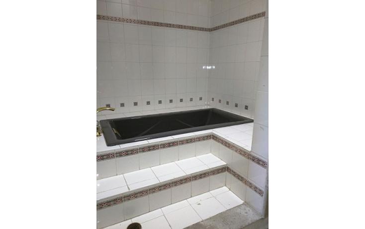 Foto de casa en renta en  , san carlos, metepec, méxico, 1668190 No. 18