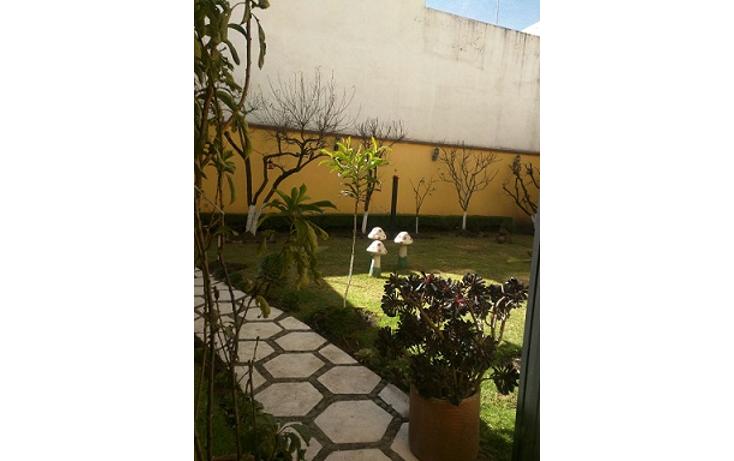 Foto de casa en renta en  , san carlos, metepec, méxico, 1668190 No. 24