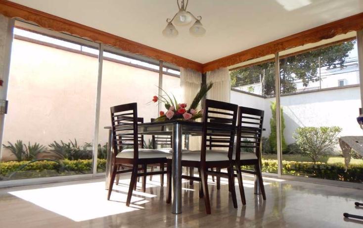 Foto de casa en venta en  , san carlos, metepec, méxico, 1682148 No. 02