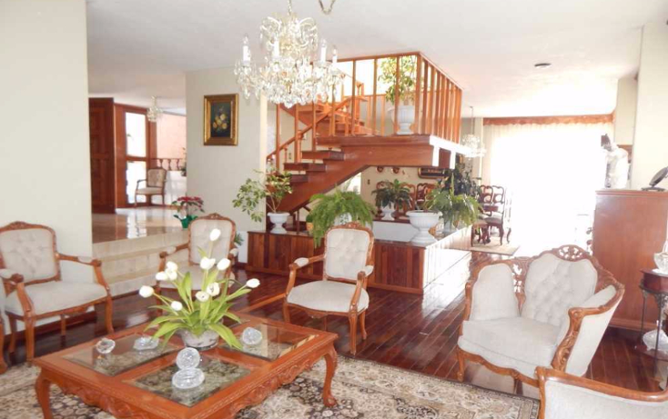 Foto de casa en venta en  , san carlos, metepec, méxico, 1682148 No. 04