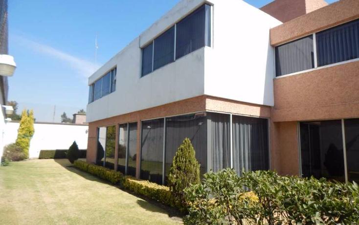 Foto de casa en venta en  , san carlos, metepec, méxico, 1682148 No. 05