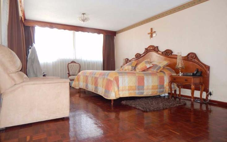 Foto de casa en venta en  , san carlos, metepec, méxico, 1682148 No. 06