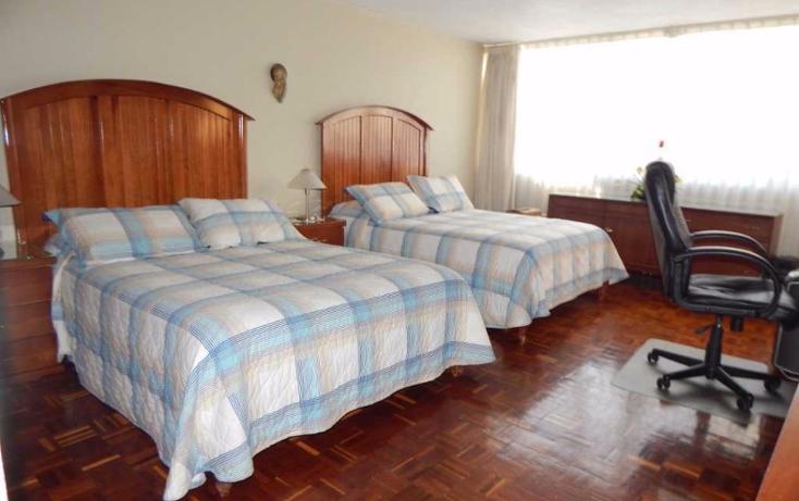 Foto de casa en venta en  , san carlos, metepec, méxico, 1682148 No. 07