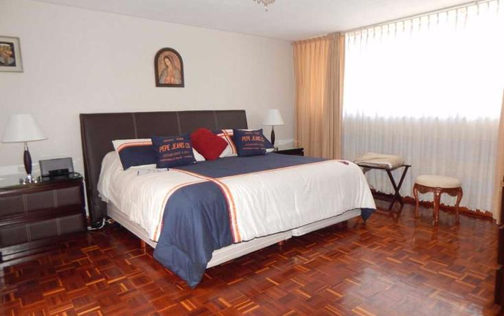 Foto de casa en venta en  , san carlos, metepec, méxico, 1682148 No. 08