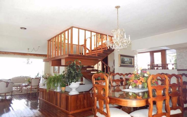 Foto de casa en venta en  , san carlos, metepec, méxico, 1682148 No. 09