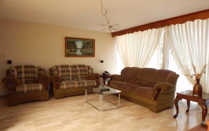 Foto de casa en venta en  , san carlos, metepec, méxico, 1682148 No. 10
