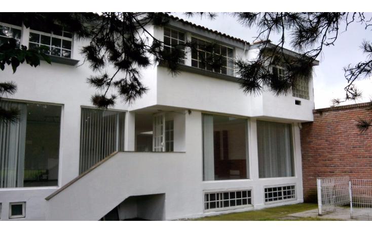 Foto de casa en renta en  , san carlos, metepec, méxico, 1760158 No. 01