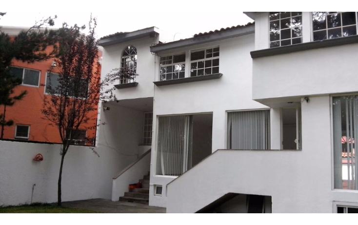 Foto de casa en renta en  , san carlos, metepec, méxico, 1760158 No. 02