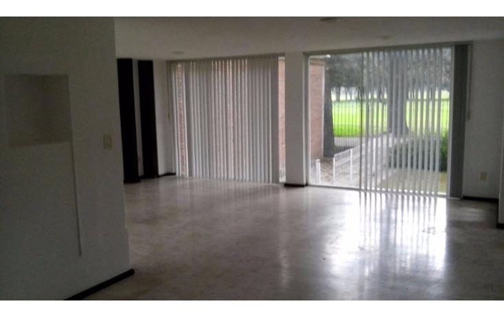Foto de casa en renta en  , san carlos, metepec, méxico, 1760158 No. 03