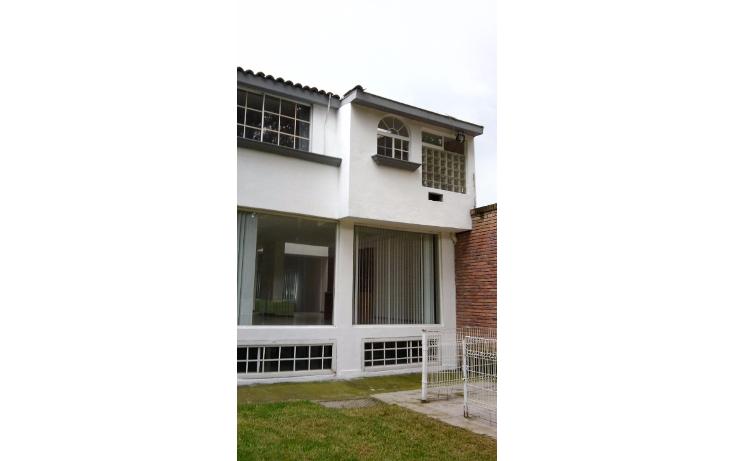 Foto de casa en renta en  , san carlos, metepec, méxico, 1760158 No. 09