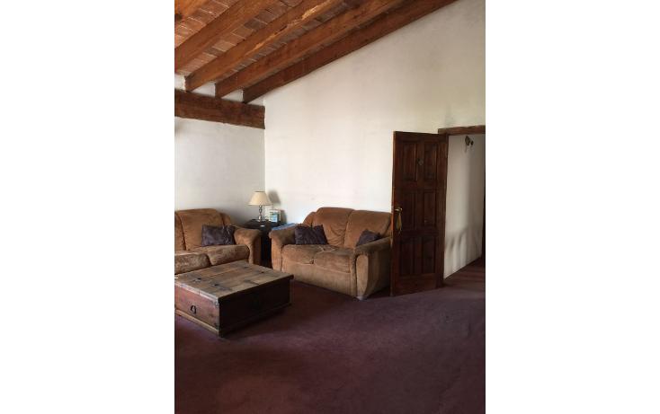 Foto de casa en venta en  , san carlos, metepec, méxico, 1896362 No. 02