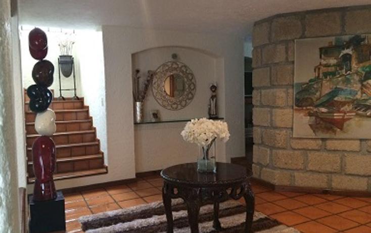 Foto de casa en renta en  , san carlos, metepec, méxico, 1949136 No. 03
