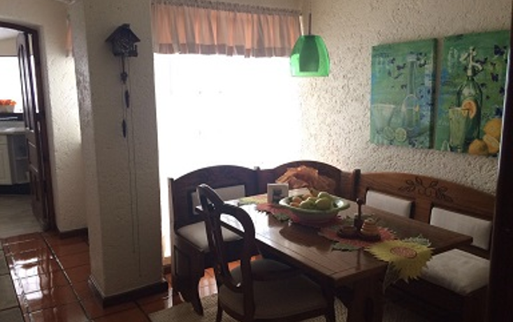 Foto de casa en renta en  , san carlos, metepec, méxico, 1949136 No. 06