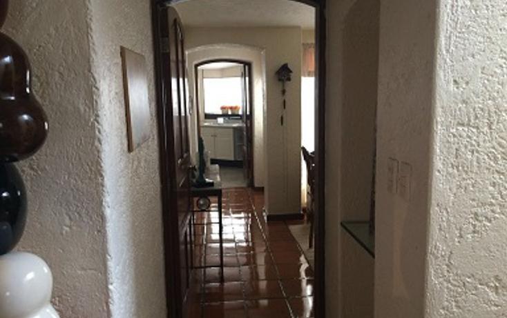 Foto de casa en renta en  , san carlos, metepec, méxico, 1949136 No. 18