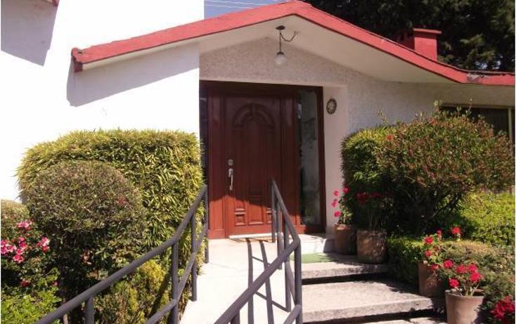Foto de casa en venta en  , san carlos, metepec, méxico, 669161 No. 04
