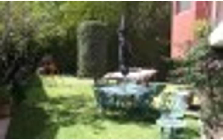 Foto de casa en venta en  , san carlos, metepec, méxico, 669161 No. 05