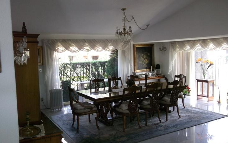 Foto de casa en venta en  , san carlos, metepec, méxico, 669161 No. 12