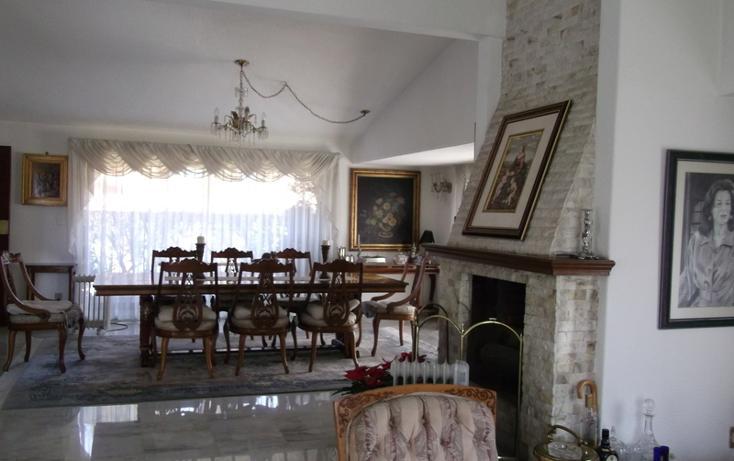 Foto de casa en venta en  , san carlos, metepec, méxico, 669161 No. 13