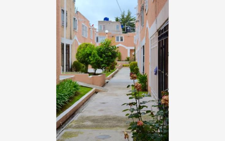Foto de casa en venta en  , san carlos, nicol?s romero, m?xico, 1728786 No. 01