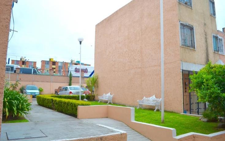 Foto de casa en venta en  , san carlos, nicol?s romero, m?xico, 1728786 No. 02