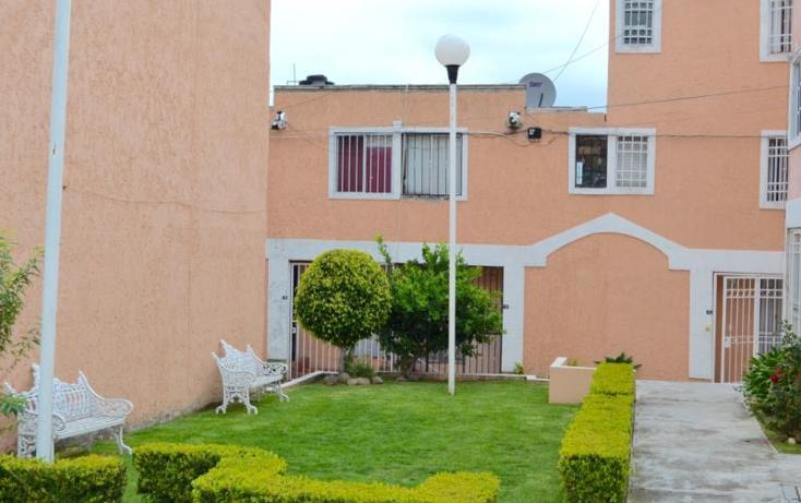Foto de casa en venta en  , san carlos, nicol?s romero, m?xico, 1728786 No. 03
