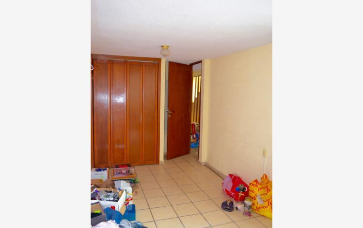 Foto de casa en venta en  , san carlos, nicol?s romero, m?xico, 1728786 No. 09