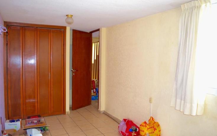 Foto de casa en venta en  , san carlos, nicol?s romero, m?xico, 1728786 No. 10