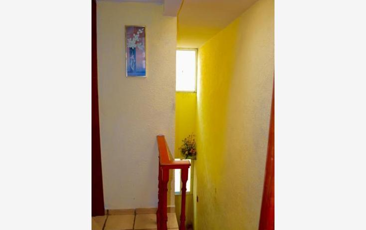 Foto de casa en venta en  , san carlos, nicol?s romero, m?xico, 1728786 No. 12